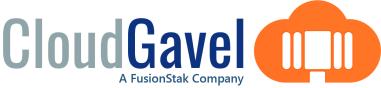 CloudGavel logo